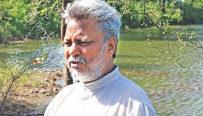 Rajendra Singh - The Waterman of India : deepikaglobal com